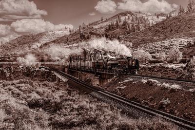 """Chocolate Train"""